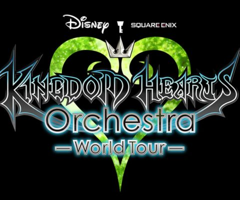 Kingdom Hearts Symphony Orchestra – World Tour –