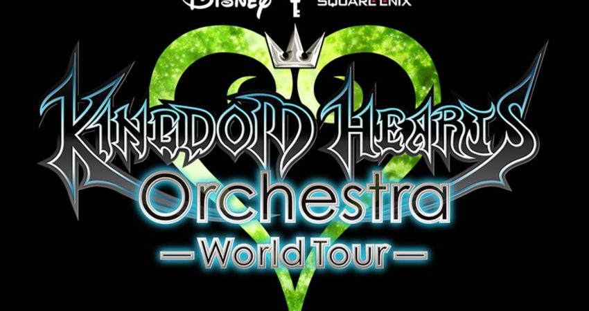 Kingdom Hearts Symphony Orchestra – World Tour-