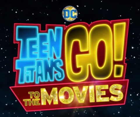 Review: Teen Titans Go! To The Movies