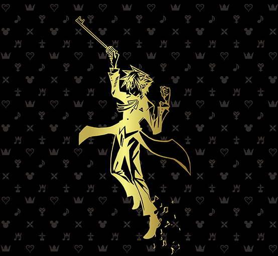 Kingdom Hearts Symphony