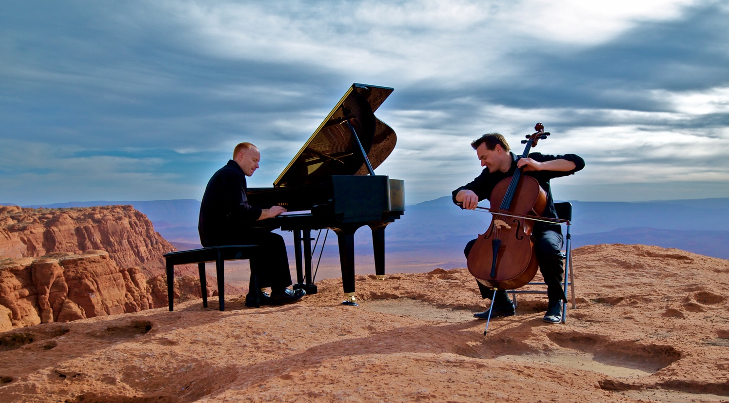 Featured Artist Spotlight: The Piano Guys