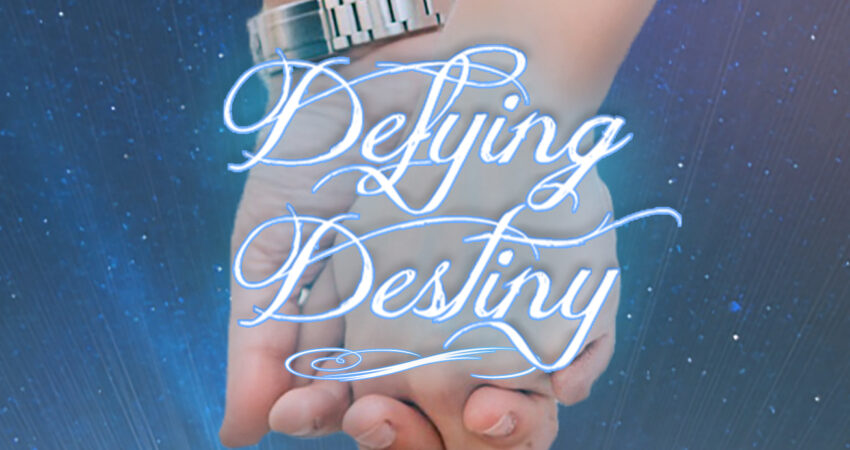 Defying Destiny Chapter Thirty-Five