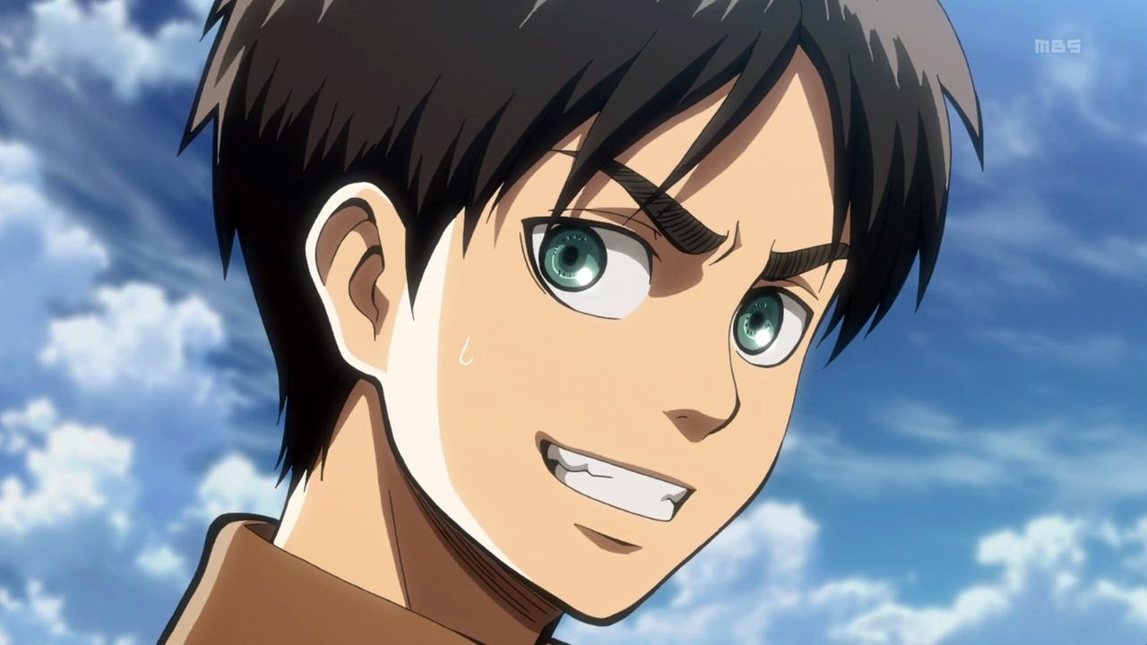 Eren Jaeger Costume Stat Page Up!
