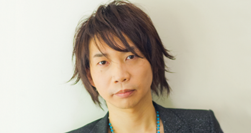 Featured Artist Spotlight: Junichi Suwabe (諏訪部 順一)