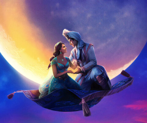 """Aladdin"" – Refreshingly Splendid"