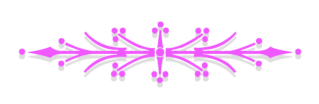 Pink Seperator