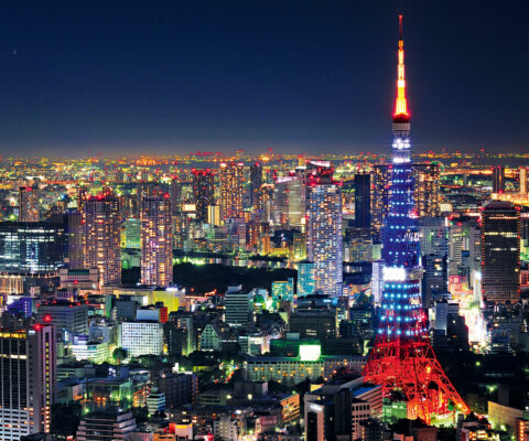 Tokyo: Top 10 Places for the Anime Fan