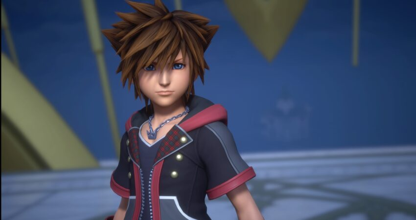 Kingdom Hearts III Review: #MakeSoraADisneyPrince
