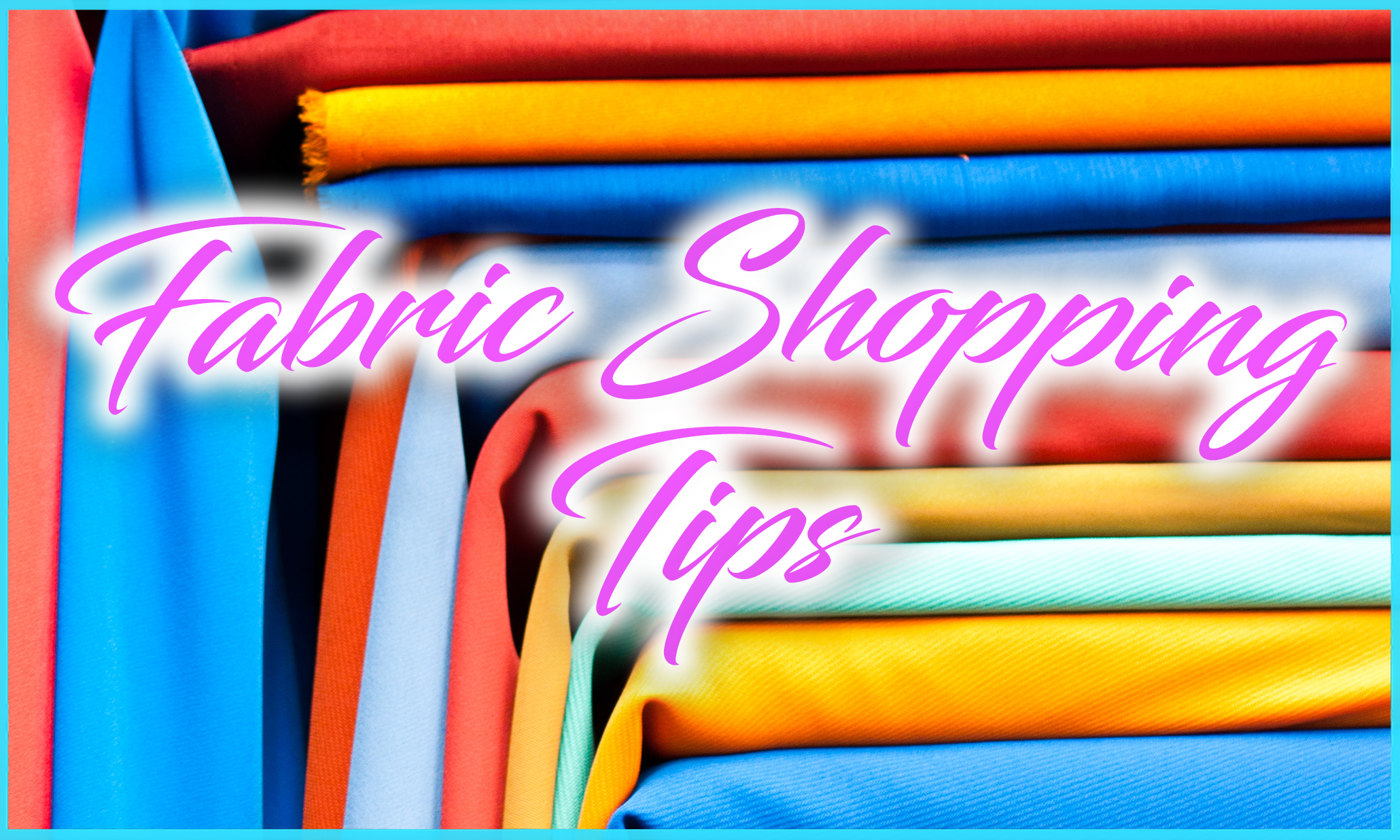What To Look For When Buying Fabric