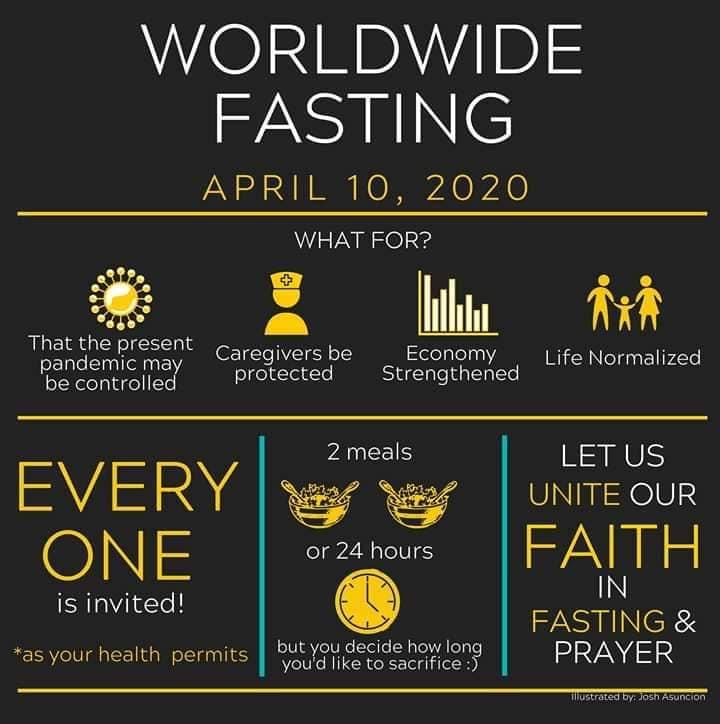 Worldwide Fast