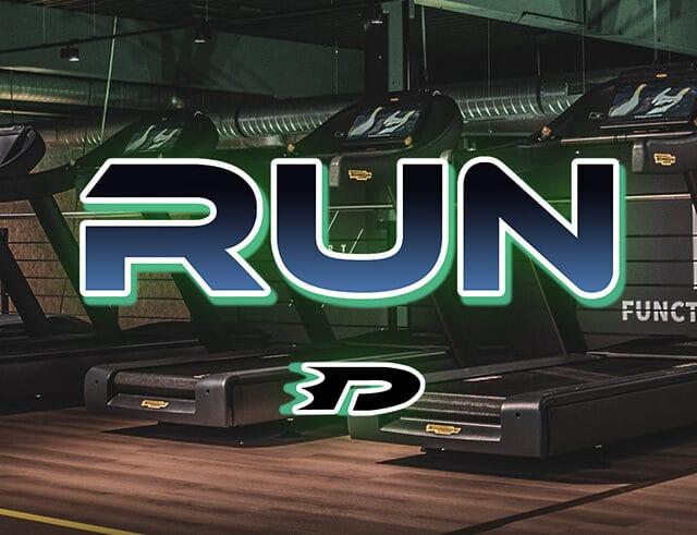 Run – A Danny Phantom Story