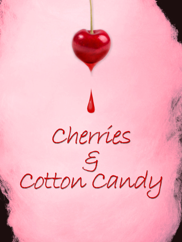 Cherries and Cotton Candy Cover Image