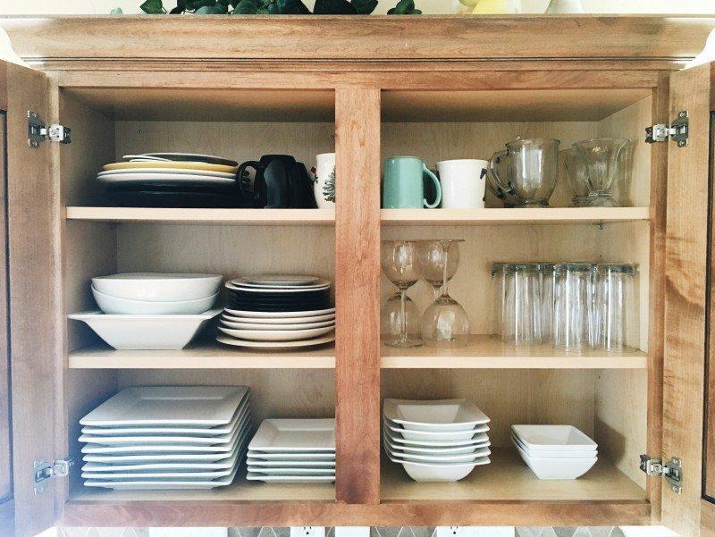 Marie Kondo Kitchen 2