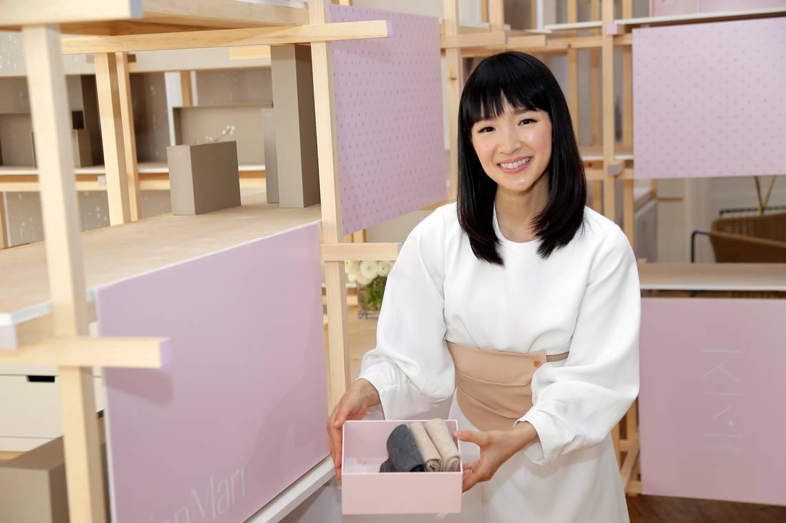 Featured Artist Spotlight: Marie Kondo (近藤 麻理恵)