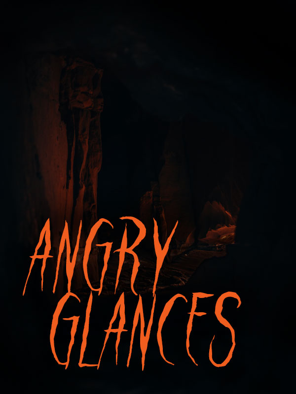 Angry Glances Cover