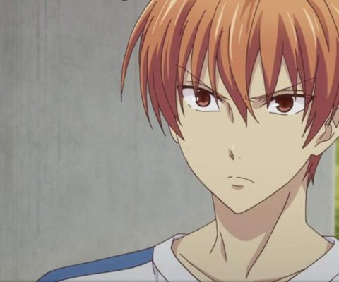 Kyo Sohma Costume Stat Page Up!